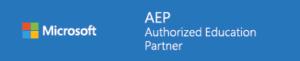 edu_AEP_badge_horizontal_lores